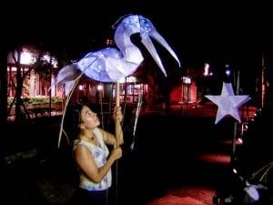 heron-lantern by Malia Burkhart
