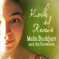 humble and receive by Malia Burkhart